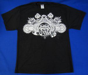 Stone Sour 2007 Tour Shirt