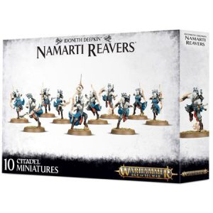 Namarti Reavers Idoneth Deepkin