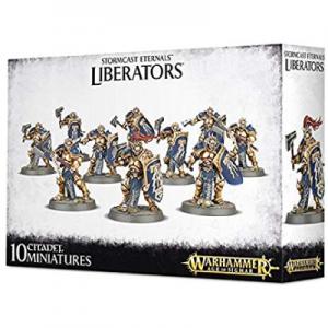 Liberators Stormcast Eternals