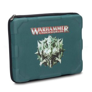 Nightvault Carry Case Warhammer